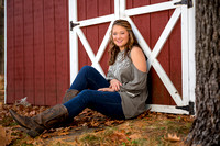 Jenna's Senior Portraits
